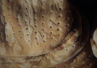 pão idenha
