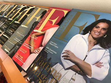 fatima revistas