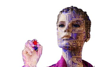 mulher tecnologica_robot-507811__340