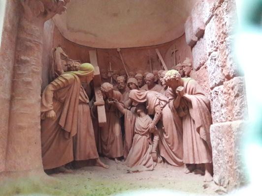 Figuras capelas