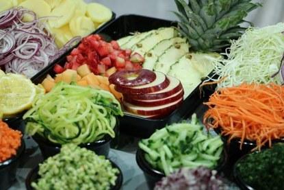 maça e ananas vegetables-1210240__340