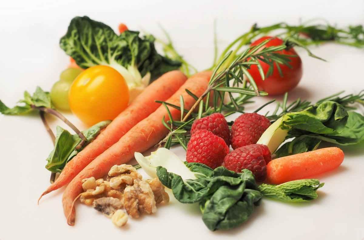 Esparguete de VegetaisEspiralizados
