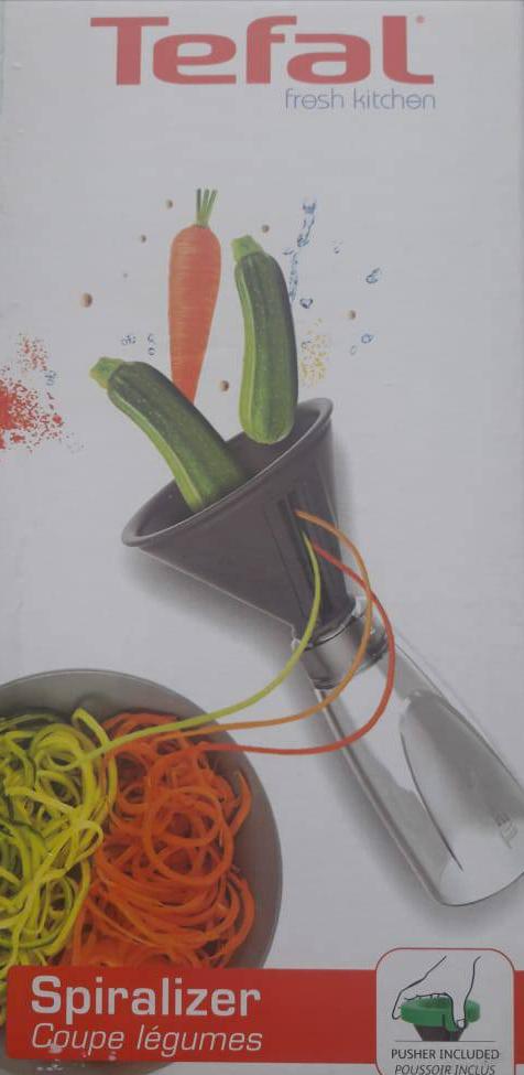 espiralizador legumes
