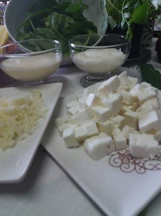 ingredientes de lasanha 2