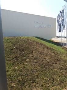 cascais academy hall