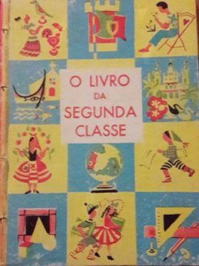 livro primária