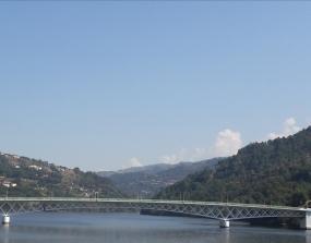 ponte azul
