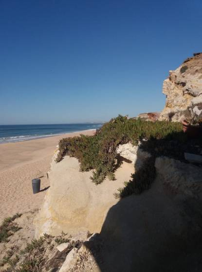 praia do navio