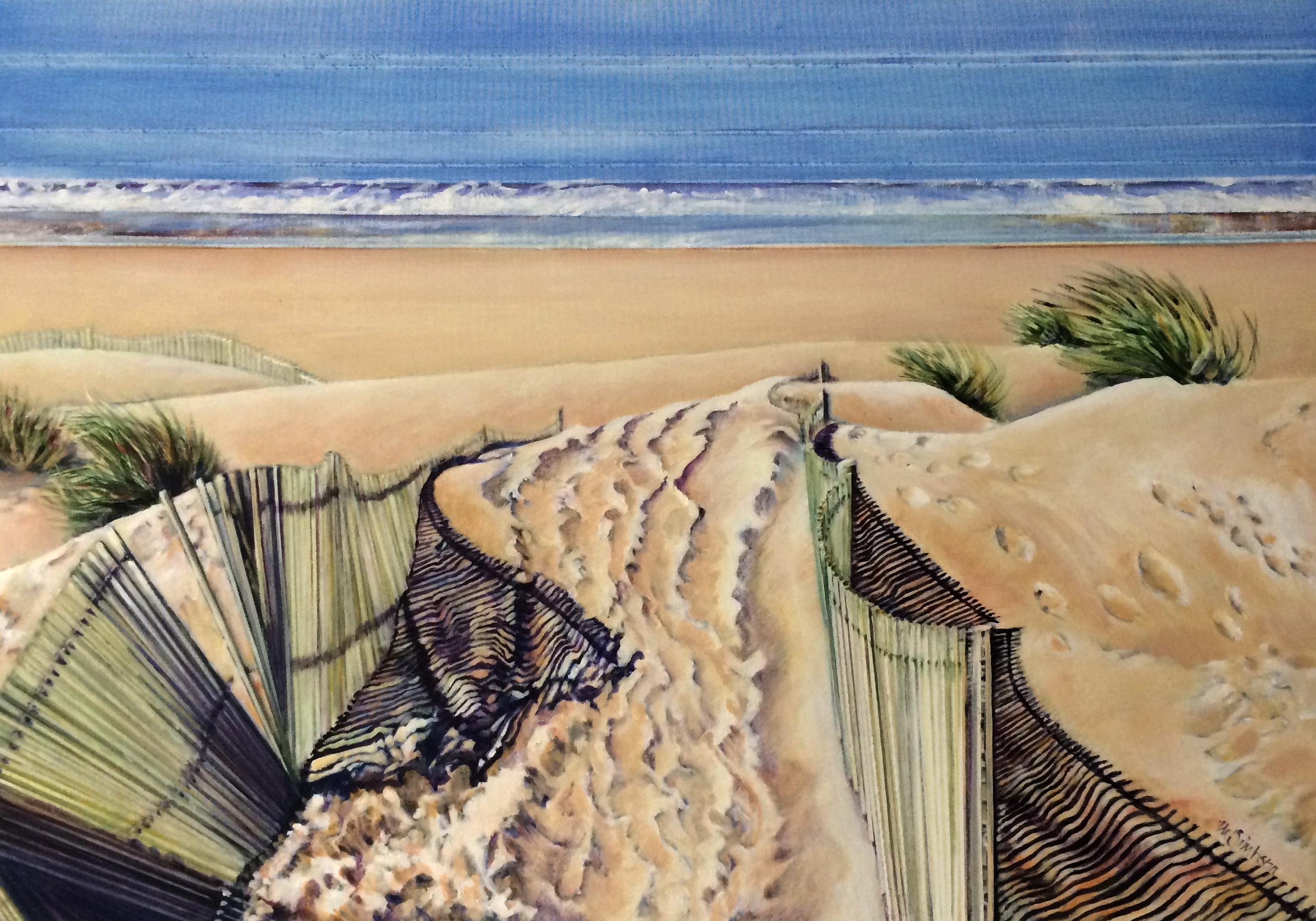 Sand Sao Martinho