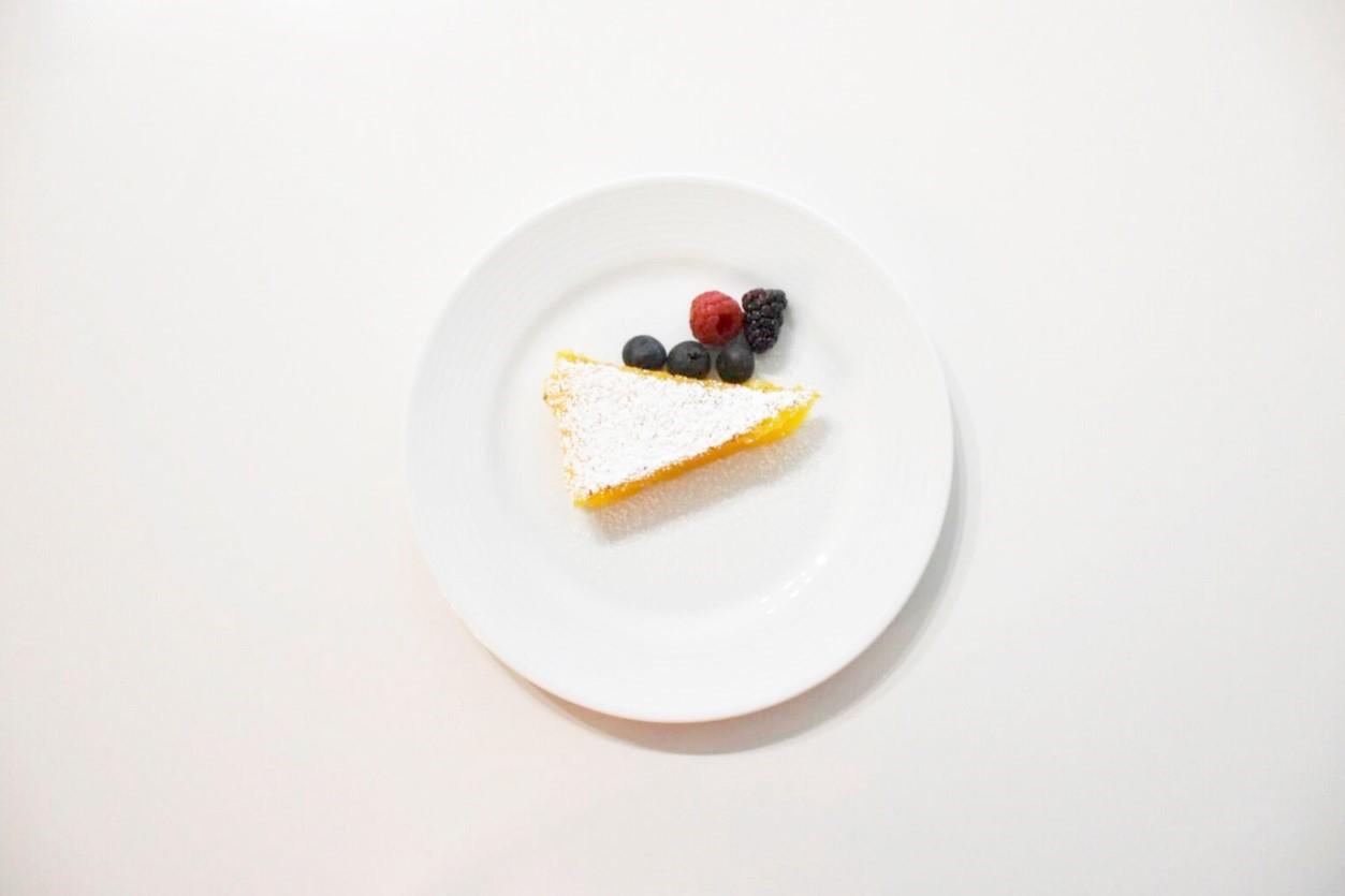 tarte do conde